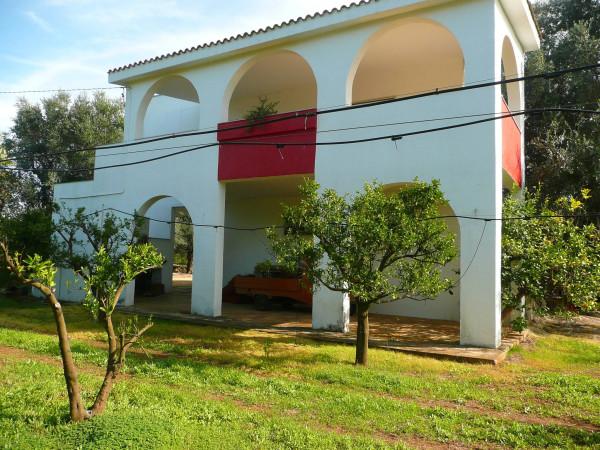 foto  Rustico / Casale, buono stato, 200 mq, Maruggio