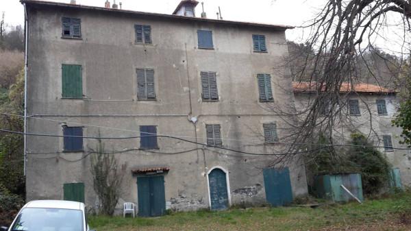 foto  Rustico / Casale sentiero Bainsizza 240, Mignanego