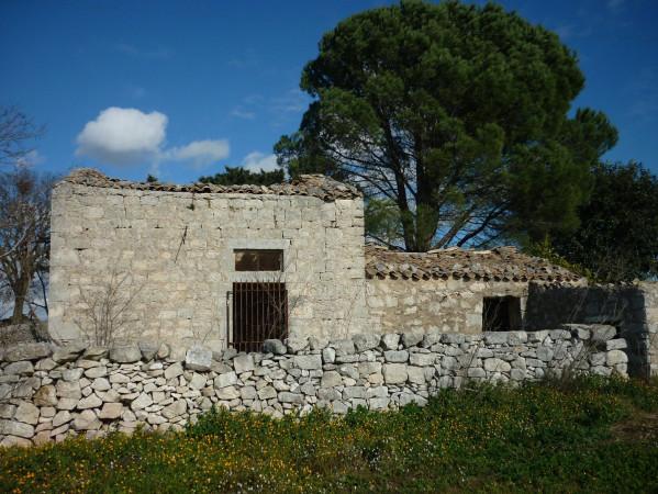 foto  Rustico / Casale via Loreto Gallinara, Modica