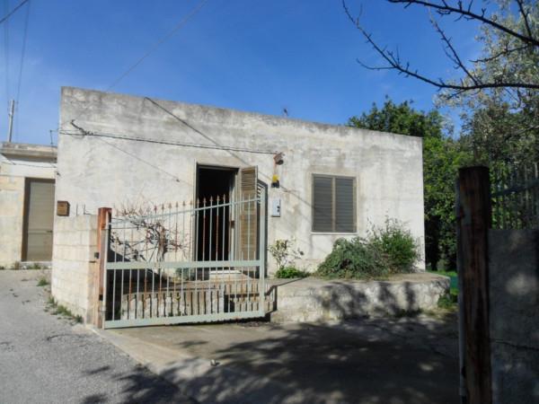 foto  Rustico / Casale, da ristrutturare, 100 mq, Modica
