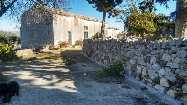 foto  Rustico / Casale via Pluchino 20, Modica