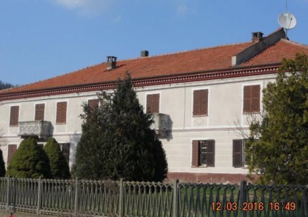 Rustico / Casale in vendita a Murisengo, 9999 locali, prezzo € 109.000 | CambioCasa.it