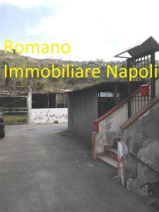 foto Rustico / Casale Vendita Napoli