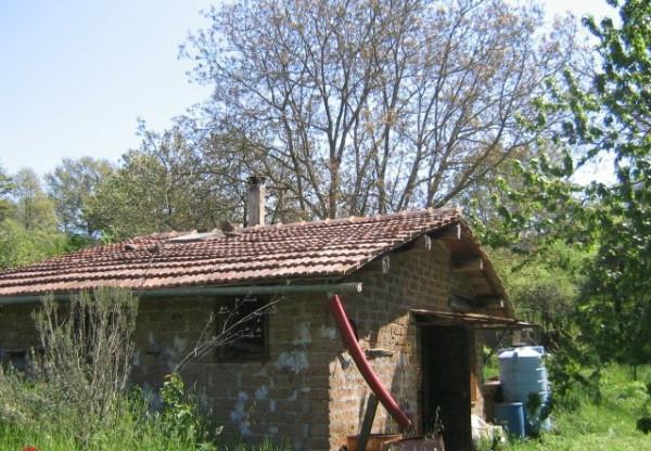 foto  Rustico / Casale 60 mq, Oriolo Romano