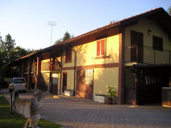 foto  Rustico / Casale via Vecchia di Montefallonio, Peveragno