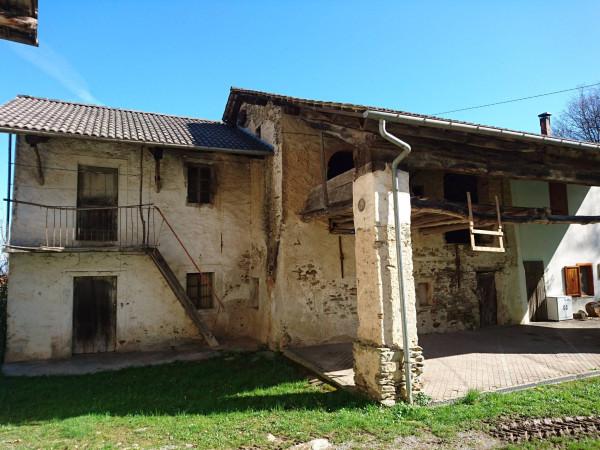 foto esterna Rustico / Casale via Ciarma, Peveragno