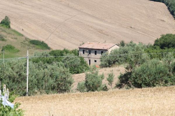 foto  Rustico / Casale via San Giovanni, Polverigi