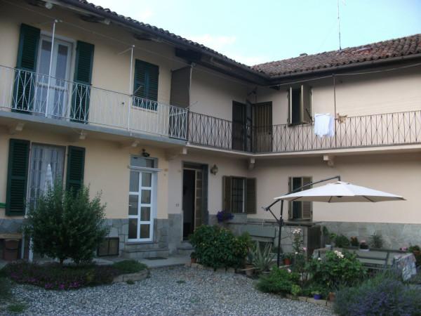 Rustico / Casale in vendita a Portacomaro, 9999 locali, prezzo € 135.000 | CambioCasa.it