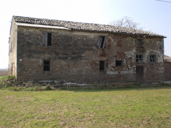 foto esterno 1 Rustico / Casale via Santerno Ammonite 108, Ravenna