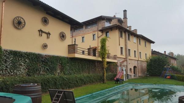 Rustico / Casale in Vendita a Rocca d'Arazzo