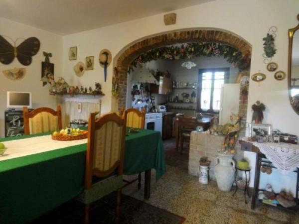 foto Soggiorno cucina Rustico / Casale, da ristrutturare, 380 mq, Roncade