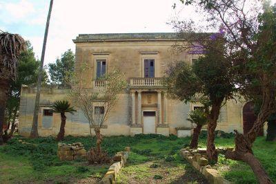 Country houses for sale san cesario di lecce for Albanese arredamenti san cesario lecce