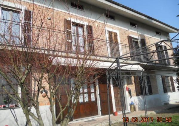 Rustico / Casale in vendita a San Martino Alfieri, 9999 locali, prezzo € 215.000 | CambioCasa.it