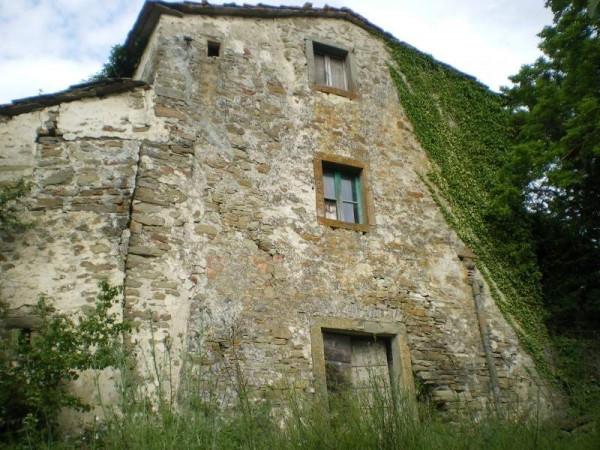 foto  Rustico / Casale Località Vogognano, Subbiano