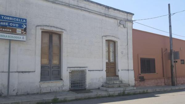 foto fronte Rustico / Casale via Loreto 24, Torricella