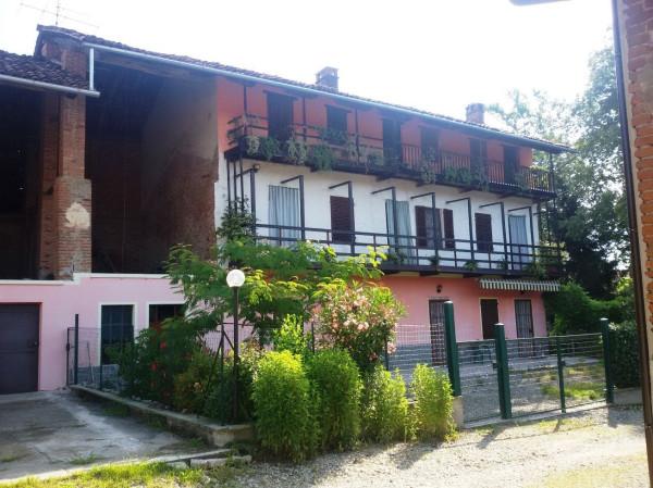 foto ESTERNO Rustico / Casale Cascina Viscano Superiore 6, Vische