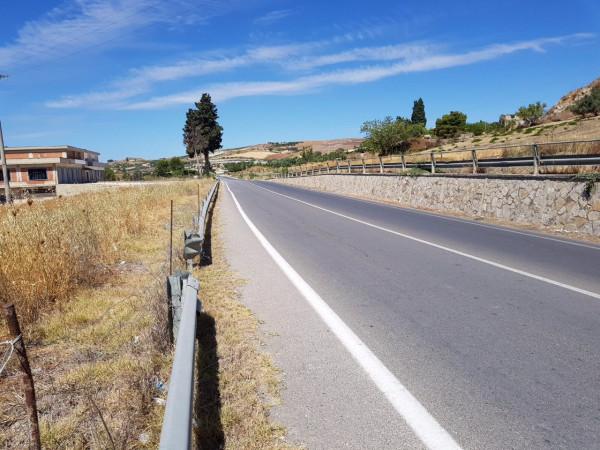 foto  Terreno agricolo in Vendita a Canicattì