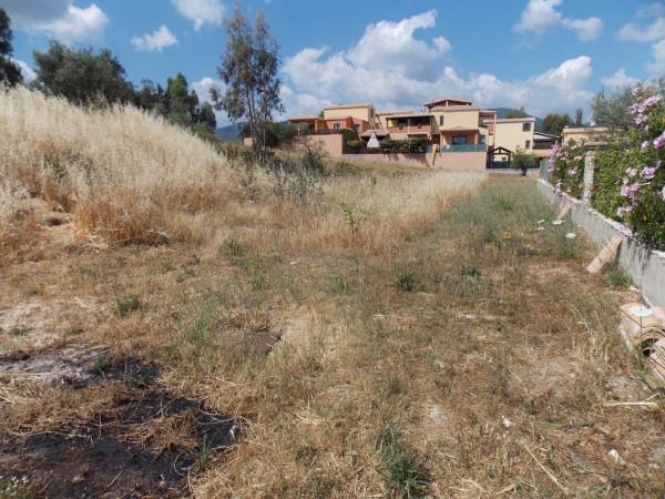 foto  Terreno edificabile residenziale a Castiadas