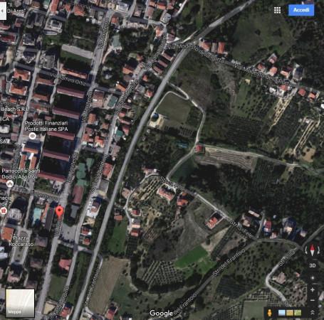 foto  Terreno edificabile residenziale a Chieti