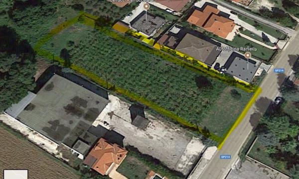 foto  Terreno edificabile residenziale a Fara Filiorum Petri