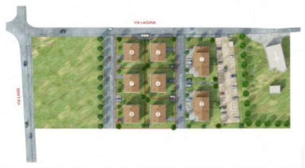 foto fg plani laguna Terreno edificabile residenziale a Imola