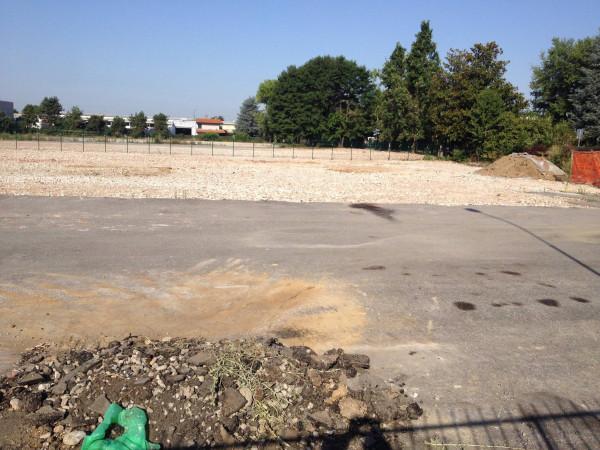foto  Terreno edificabile industriale a Melzo