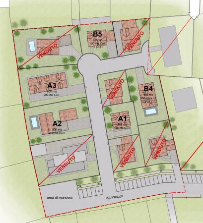 foto  Terreno edificabile residenziale a Piobesi Torinese