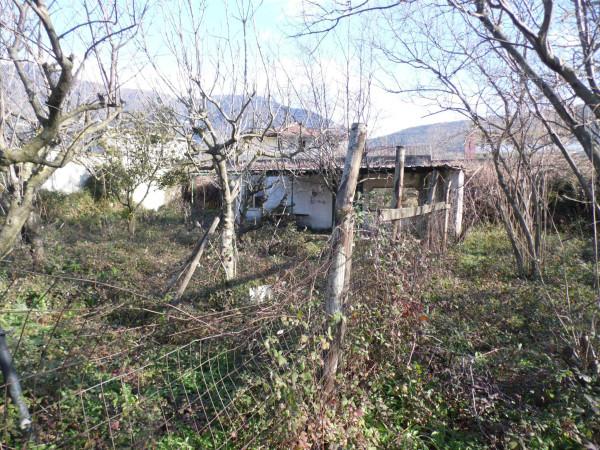 Vendita terreno agricolo lavorate sarno for Idea casa sarno