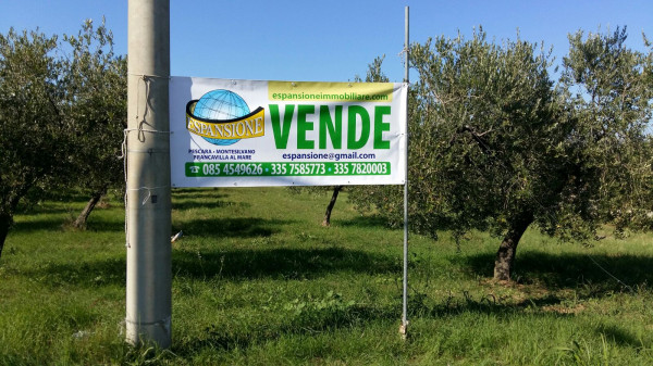 foto  Terreno edificabile residenziale a Torrevecchia Teatina