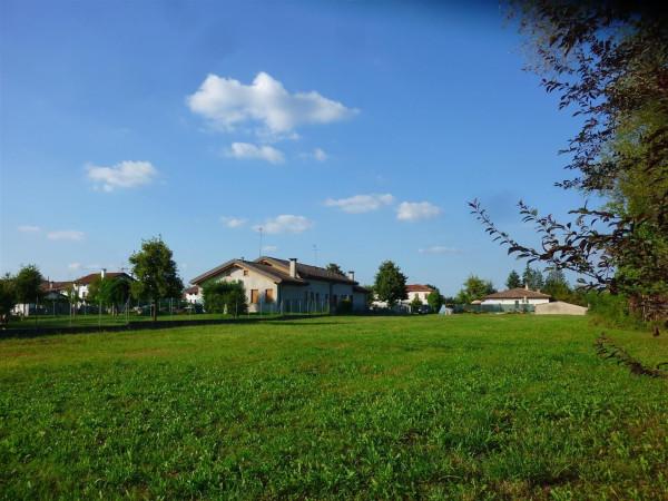 foto  Terreno edificabile residenziale a Vigodarzere
