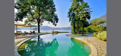 foto Villa Affitto Blevio