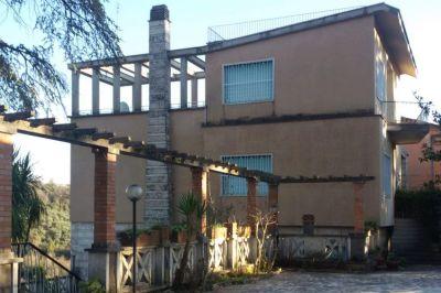 foto Villa Affitto Genazzano