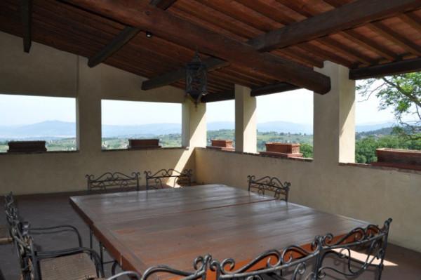 foto  Villa piazza Buondelmonti, Impruneta
