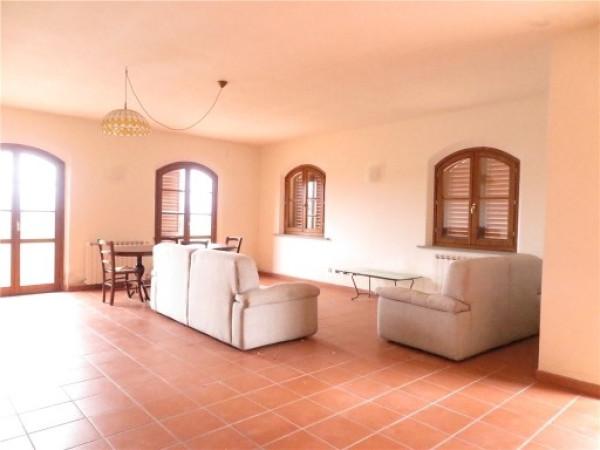 foto  Villa 125 mq, Impruneta