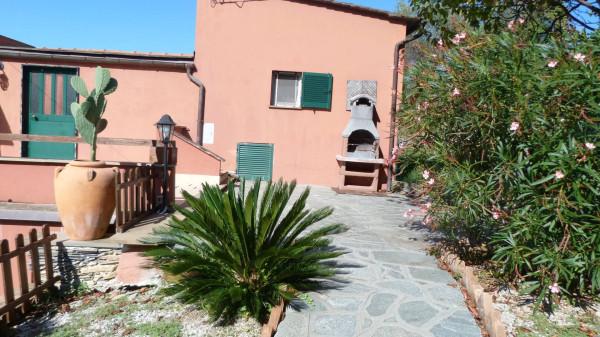 foto  Villa via Suea 64, Lavagna