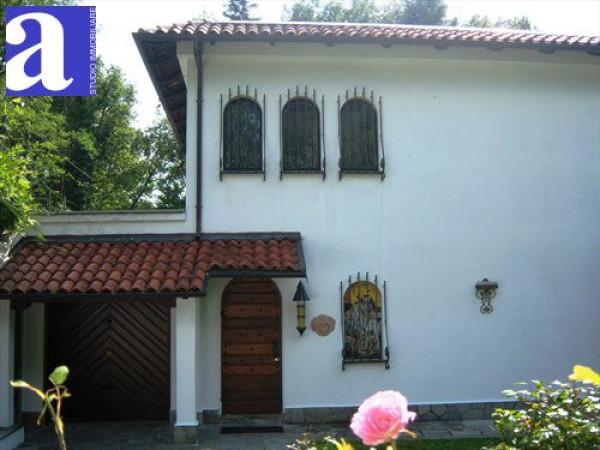 foto  Villa, ottimo stato, 270 mq, Pino Torinese