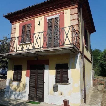 Villa in affitto a Rocca d'Arazzo, 2 locali, prezzo € 300 | CambioCasa.it