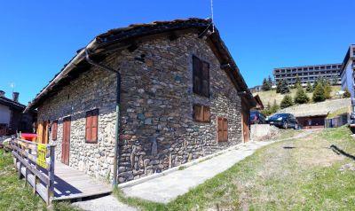 foto Villa Affitto Sestriere