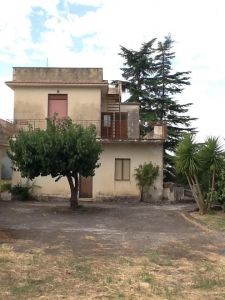 foto Villa Vendita Adrano