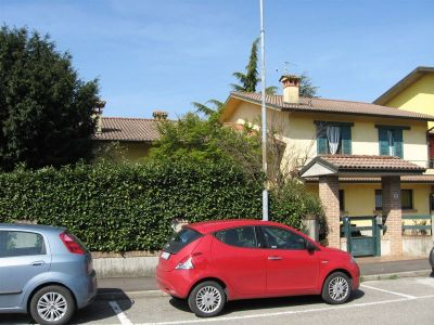 foto Villa Vendita Agnadello