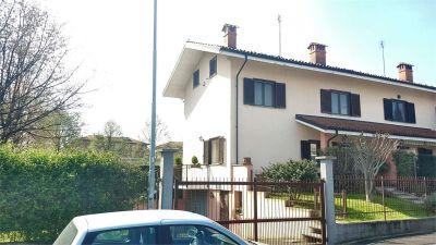 foto Villa Vendita Airasca