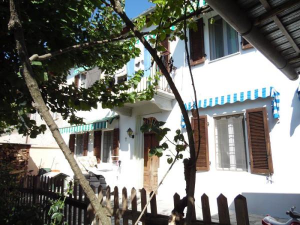 Villa in Vendita a Alfiano Natta