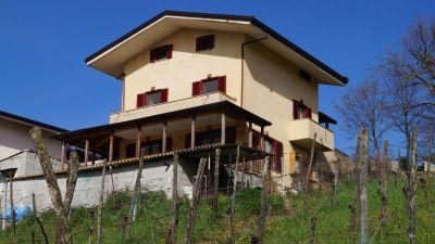foto Villa Vendita Alvignano