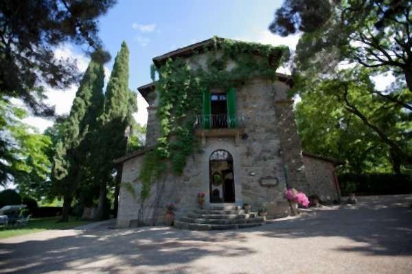 foto  Villa via del Campo della Fiera, Anghiari