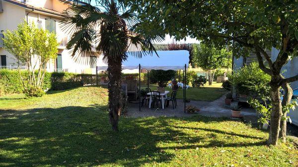 foto  Villa, buono stato, 313 mq, Anghiari