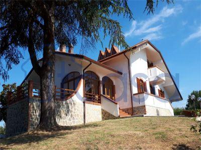 foto Villa Vendita Arezzo