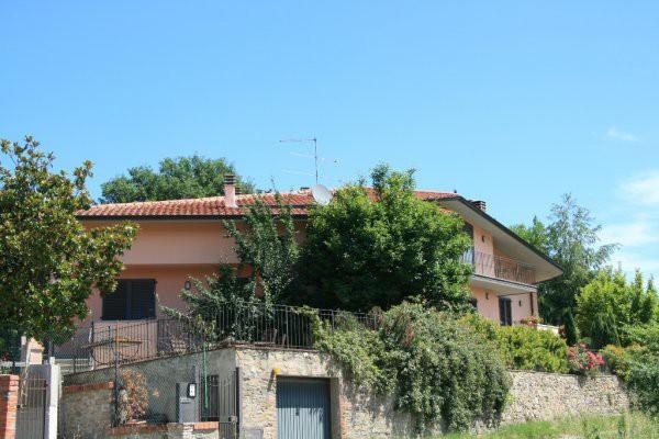 Vendita Villa in via Francesco Redi 21 Arezzo. Buono stato, posto ...