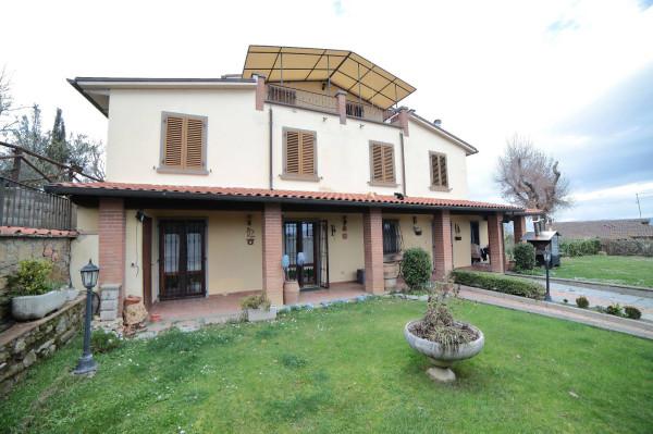 Vendita Villa in Località Talzano Arezzo. Ottimo stato, posto auto ...