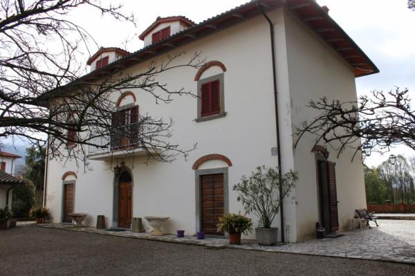 Vendita Villa in Località Rigutino Nord Arezzo. Ottimo stato, posto ...