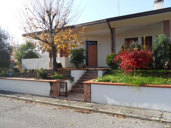 foto  Villa via Vincenzo Bondeni 14, Argenta